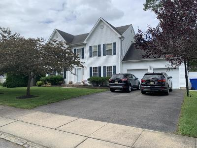 Ocean County Single Family Home For Sale: 1104 Citta Court