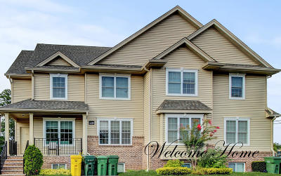 Ocean County Single Family Home For Sale: 469 Ridge Avenue