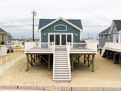 Lavallette Single Family Home For Sale: 3296 Seaview Road