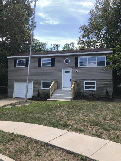 Manchester Single Family Home For Sale: 10 Harold Place