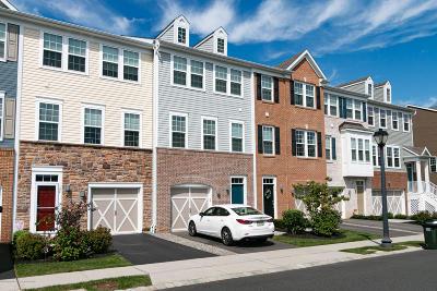 Eatontown NJ Condo/Townhouse For Sale: $459,900