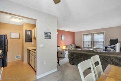 Jackson Condo/Townhouse For Sale: 706 Bluebell Drive