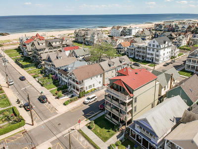 Ocean Grove Rental For Rent: 18 Atlantic Avenue