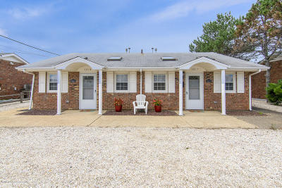 Lavallette Single Family Home For Sale: 3215 N Route 35