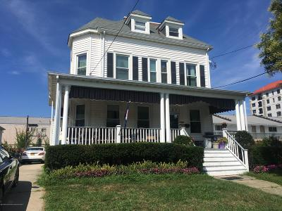 Asbury Park Rental For Rent: 207 6th Avenue