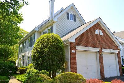 Wall Condo/Townhouse Under Contract: 101 S Manor Court #1010