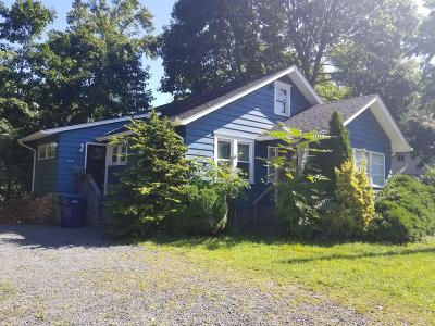 Neptune City, Neptune Township Single Family Home Under Contract: 1743 Asbury Avenue