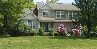 Manchester Single Family Home For Sale: 3046 Wilbur Avenue