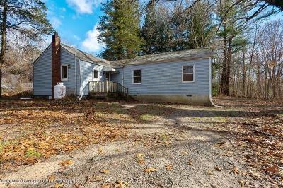 Middletown Single Family Home For Sale: 117 Birchwood Lane
