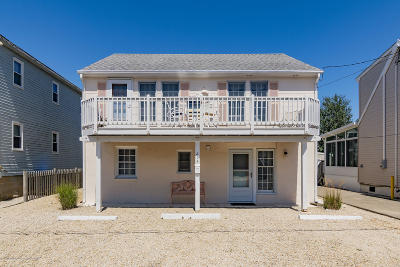 Beach Haven Single Family Home For Sale: 215 12th Street