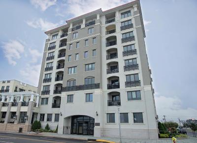Asbury Park Condo/Townhouse For Sale: 1501 Ocean Avenue #2303