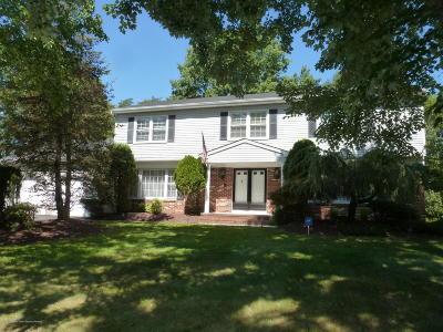 Marlboro Single Family Home For Sale: 8 Jack Lane