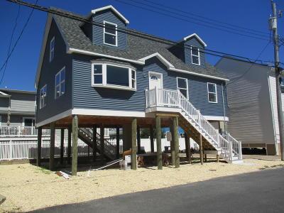 Lavallette Single Family Home For Sale: 212 Kathryn Street