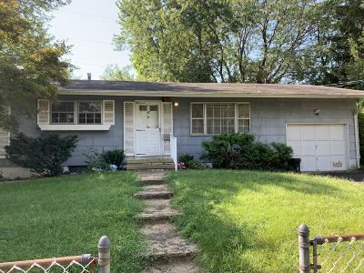 Jackson Single Family Home For Sale: 42 Bryant Drive
