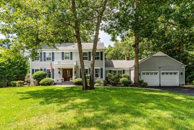 Toms River Single Family Home For Sale: 1810 Rolling Ridge Lane