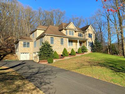 Morganville Single Family Home For Sale: 49 Beacon Hill Road