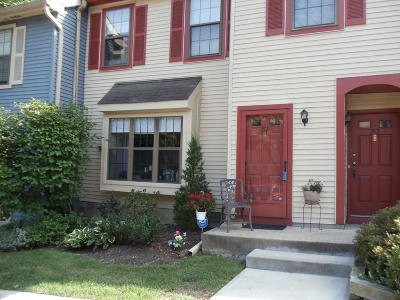 Aberdeen NJ Condo/Townhouse For Sale: $239,900