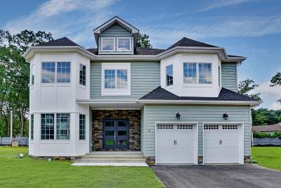 Eatontown NJ Single Family Home For Sale: $839,000