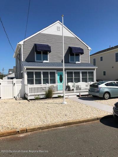 Lavallette Single Family Home For Sale: 125 New Brunswick Avenue