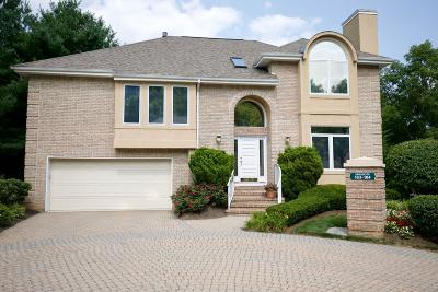 Holmdel NJ Single Family Home For Sale: $715,000