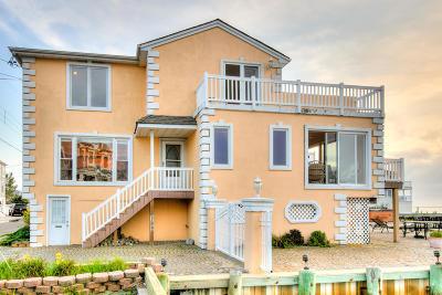 Long Beach Twp Single Family Home For Sale: 1814 Bay Terrace