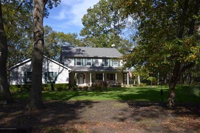 Manchester Single Family Home For Sale: 30 Shenandoah Avenue