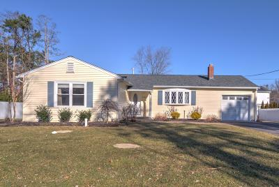 Manchester Single Family Home For Sale: 1225 Madison Avenue