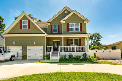 Toms River Single Family Home For Sale: 171 Silver Bay Road