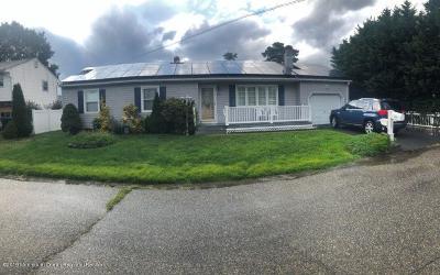Beachwood Single Family Home For Sale: 1228 Windward Avenue