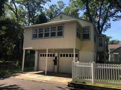 Rental Under Contract: 1017 2nd Avenue