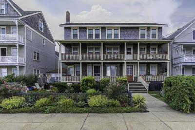 Ocean Grove Condo/Townhouse For Sale: 6 Webb Avenue #5