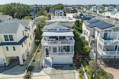 Long Beach Twp Single Family Home For Sale: 8 E 23rd Street
