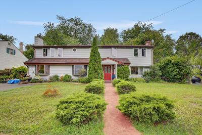 Hazlet Single Family Home For Sale: 28 Racoon Drive