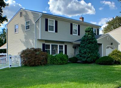 Howell Single Family Home For Sale: 159 Pine Needle Street