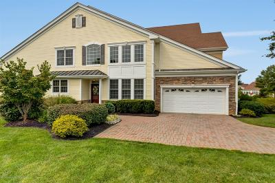Tinton Falls Adult Community For Sale: 8 Mineral Springs Lane