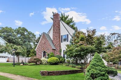 Toms River Single Family Home For Sale: 11 Laurel Avenue