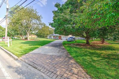 Toms River Single Family Home For Sale: 1417 Silverton Road