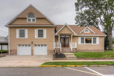 Ocean Single Family Home For Sale: 227 Baltimore Avenue