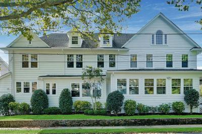Asbury Park Single Family Home For Sale: 400 2nd Avenue