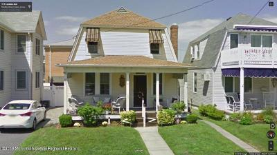 Bradley Beach Rental For Rent: 108 Lareine Avenue