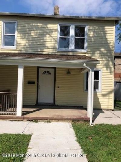 Asbury Park Rental For Rent: 1111 2nd Avenue