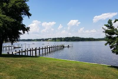 Residential Lots & Land For Sale: 81 Riverlawn Drive