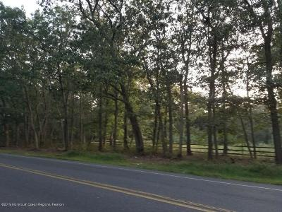 Residential Lots & Land For Sale: Newtons Corner Road