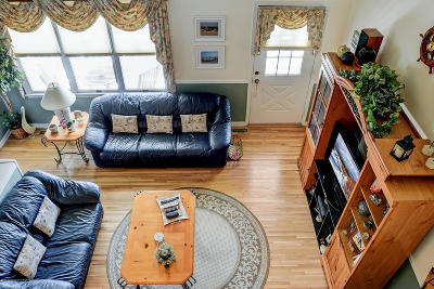 Bradley Beach Rental For Rent: 216 Ocean Park Avenue