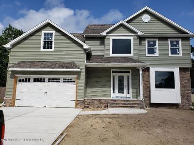 Beachwood Single Family Home For Sale: 736 Neptune Avenue