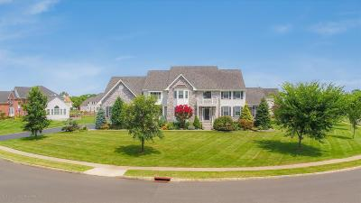 Freehold Single Family Home For Sale: 27 Hanging Rock Road