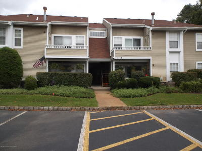 Tinton Falls Condo/Townhouse For Sale: 3 Crop Court