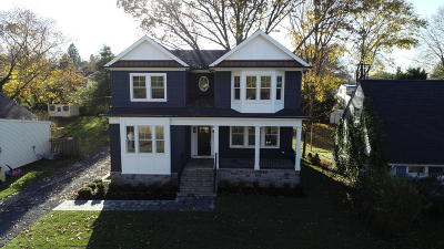 Monmouth County Single Family Home For Sale: 188 Oxford Avenue