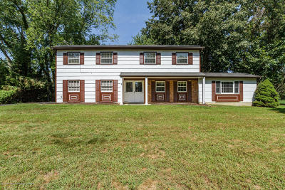 Monmouth County Single Family Home For Sale: 4 Carleton Place