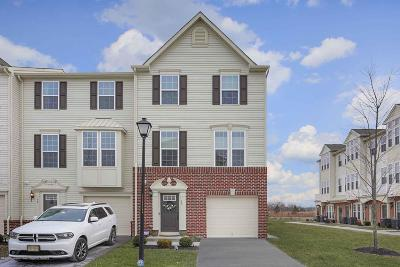 Monmouth County Condo/Townhouse For Sale: 50 Kyle Drive